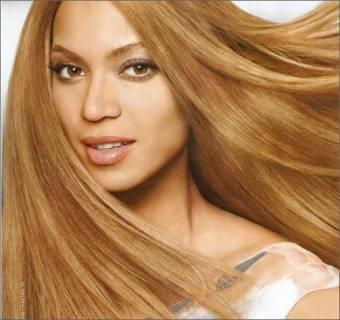 Everybody Staring At Beyonce's Skin