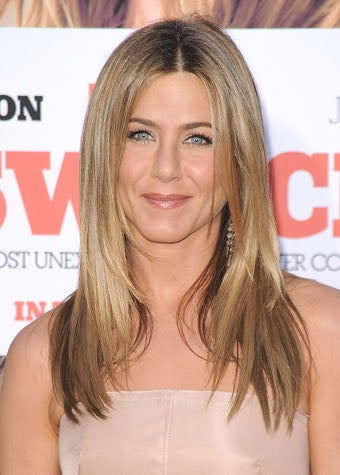 """Jennifer Aniston Is Hot But Pathetic"" And Other Ladymag Wisdom"