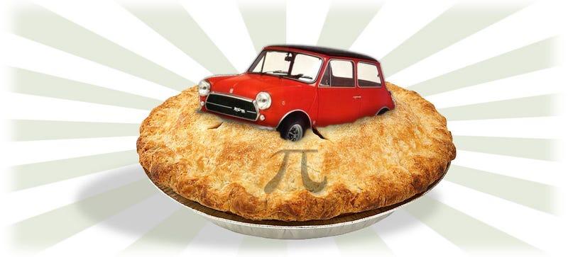 Pi Day Cars, Ranked