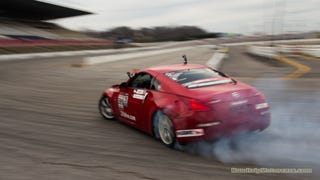 Tennessee State of Drift Round 6