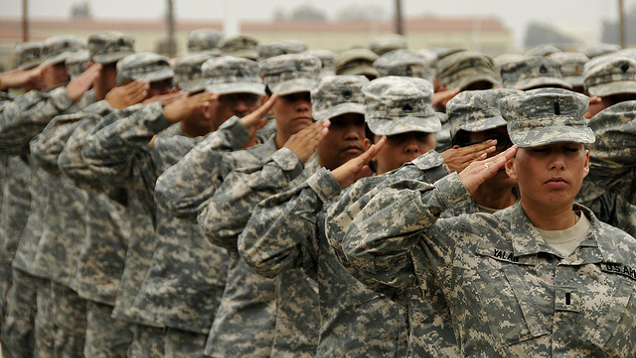 The Freebies & Deals Veterans or Active Service Members Can Get Today