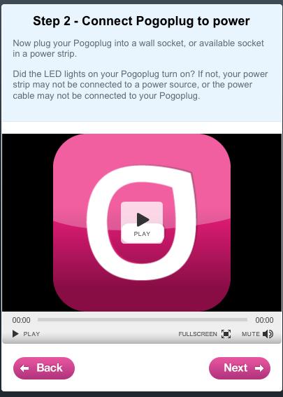 Pogoplug Shares Any USB Drive Over the Internet