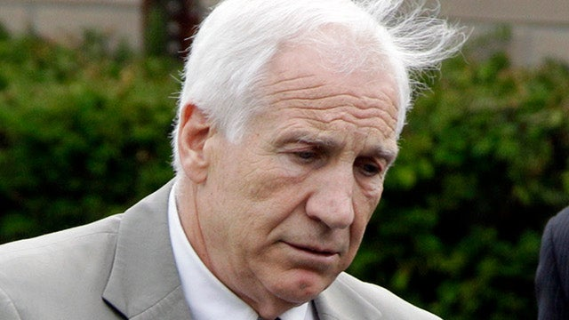Jerry Sandusky Made Victim Sign Contract to Keep Seeing Him, and Other Gross Trial Revelations