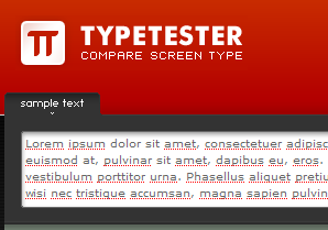 Killer Typography Tools and Free Font Downloads