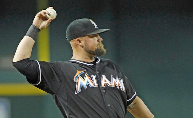 The Marlins' Nickname For Casey McGehee Is Just A Modified Boob Joke