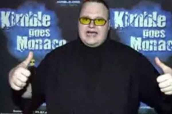The Best Worst Photos of Megaupload's Kim Dotcom