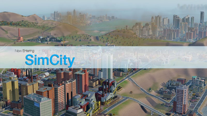 SimCity Won (and Broke) My Heart in Just Three Days