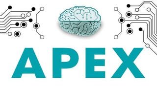 An Exclusive Look At The First Chapter Of Ramez Naam's <i>Apex</i>!