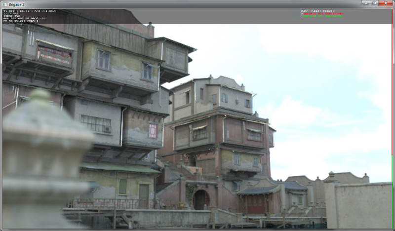 You Might Just Be Seeing Photorealistic Graphics Like These in Tomorrow's Video Games