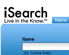 iSearch a Better Way to Find People Online