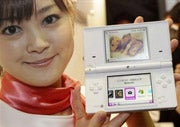 Nintendo Sold Over A Million DS Handhelds In America Last Month