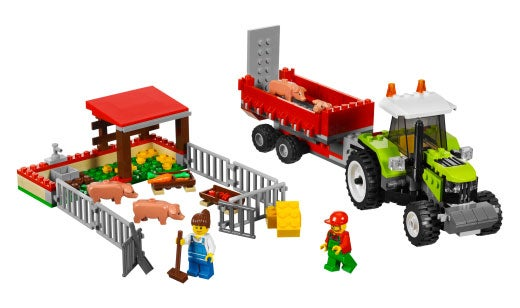 This Season's Must-Buy LEGO Sets