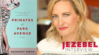 A Conversation With Wednesday Martin, Author of <i>Primates of Park Avenue</i>