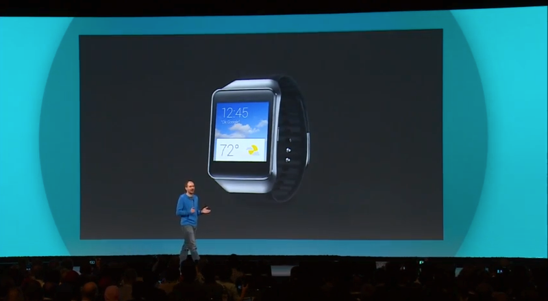 You Can Pre-Order the First Android Wear Devices Today