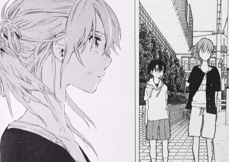 A Silent Voice Vol. 6 - Manga Review