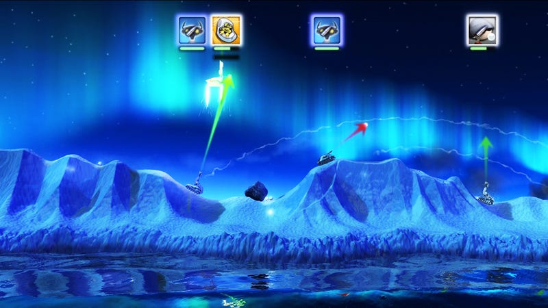 Snowblind Makes Death Tank Official