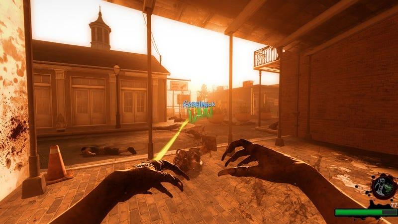 Play Versus Mode In The Left 4 Dead 2 Demo