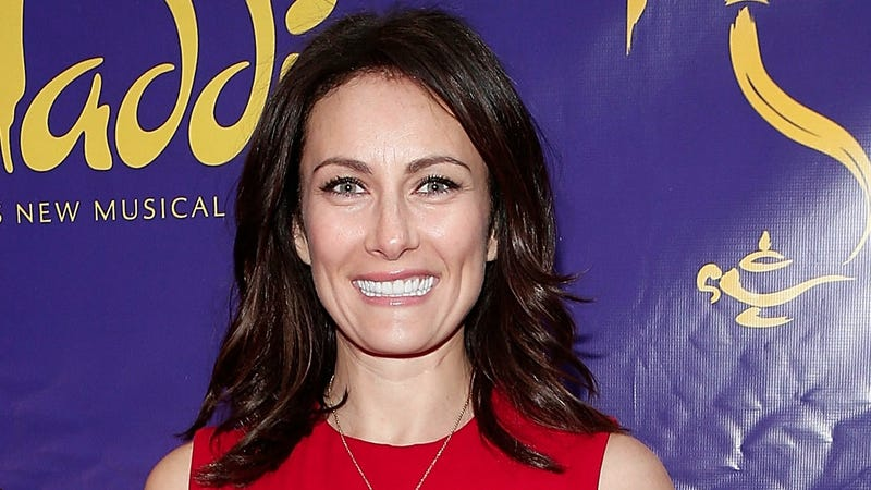 Laura Benanti Has a Great Suggestion for Guys Who Want to Meet Women