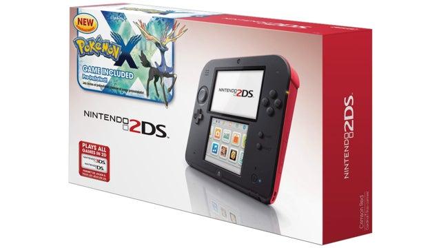 The Last of Us for $30, 2DS Pokémon Bundle, 4K AV Receiver [Deals]