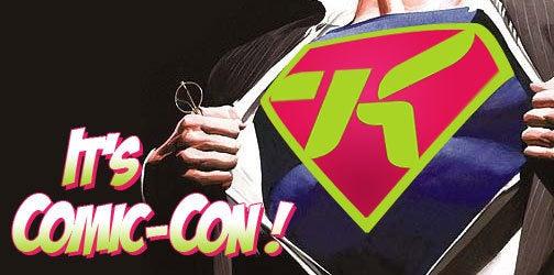 Comic-Con 2009: Revenge Of The Round Up