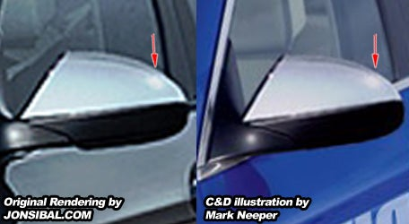 How Car and Driver Stole One Artist's Work