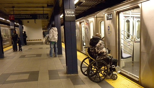 Woman Fatally Struck by Subway Train in Brooklyn After Fainting on the Platform