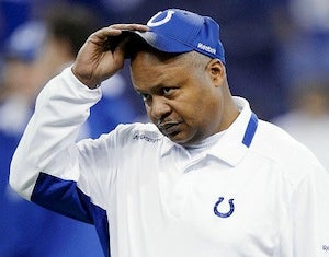 The Colts Have Fired Jim Caldwell