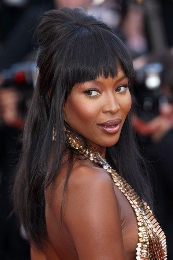 What Will Naomi Campbell Say About Her Blood Diamond?