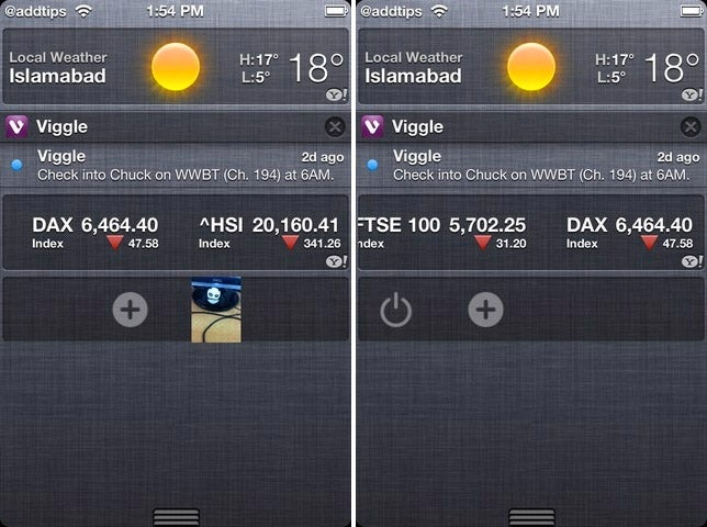 Take Photos Discretely From Your iPhone's Notification Center with SlyCam