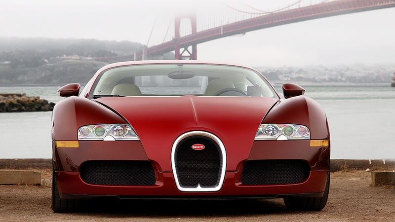 The Ten Most Advanced Cars Of All Time