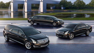 Here's Why Cadillac's New Naming Scheme Is Actually Brilliant
