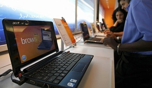 Acer Quietly Poised To Surpass Dell As Second-Largest PC Maker