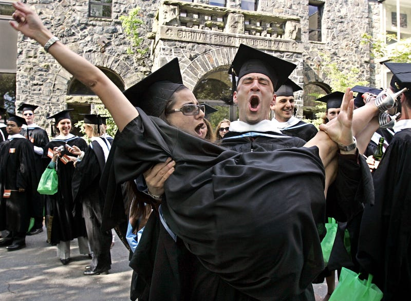 """Tufts University Asks Applicants: """"What does #YOLO mean to you?"""""""