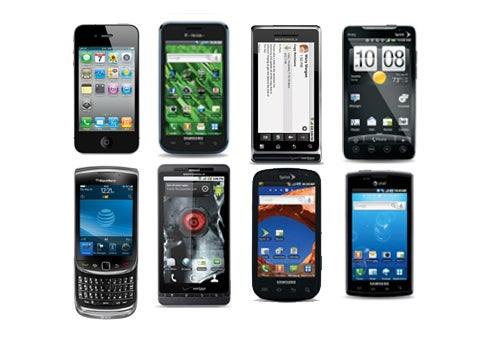 If You Had to Get a Smartphone Today, Which Would You Buy?