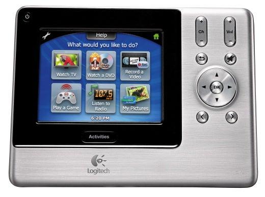 Dealzmodo: Logitech Harmony 1000 Universal Remote For $249 (50% Off)
