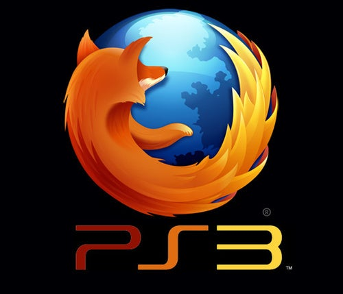 Rumor: Firefox Coming to the PlayStation 3