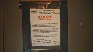 NYC Dept. of Buildings: Leave Your Shitty Loft Now