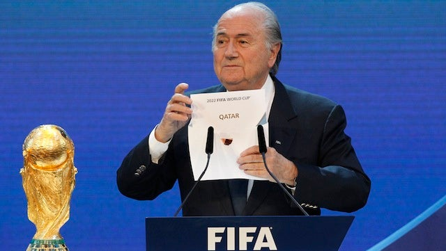 French Magazine Reports That Qatar Bribed Its Way To The 2022 World Cup