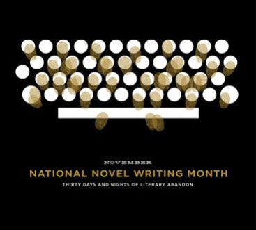 NaNoWriMo's Chris Baty Explains How to Write a Science Fiction Epic in 30 Days