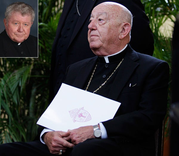 The Catholic Church's Secret Gay Cabal