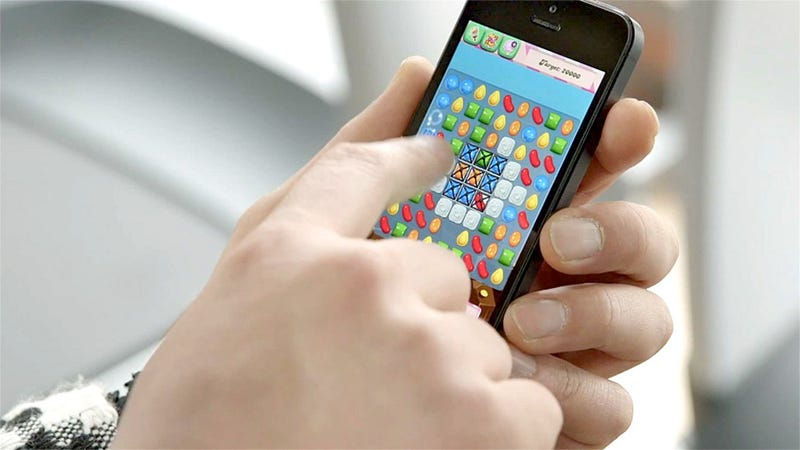 It's Your Fault Candy Crush Is Officially Going Public