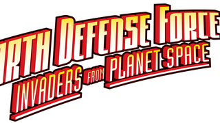 EDF 2: Invaders From Planet Space Landing On PSVita In NA This Fall