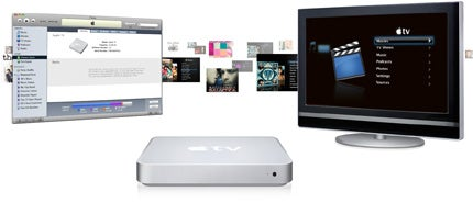 Gizmodo's Top 5 Apple TV Hacks