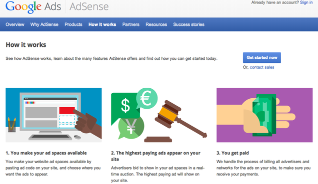 Whistleblower Claims Google Stole Money From Publishers Using Adsense