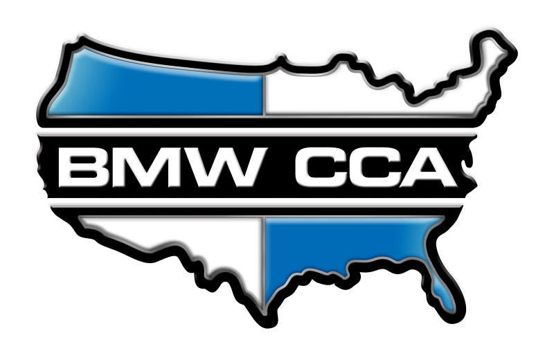 Decided to join BMWCCA