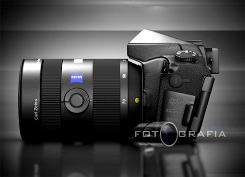 The DSLR Which Won't Mash Your Face