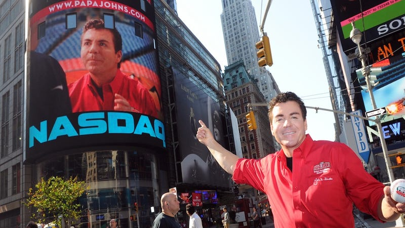Papa John's Is Being Sued for $250 Million for Sending Too Many Text Messages