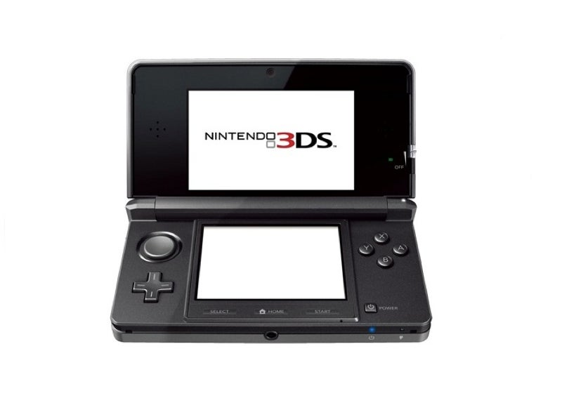 This Is A List Of Nintendo 3DS Games (Some New, Most Old)