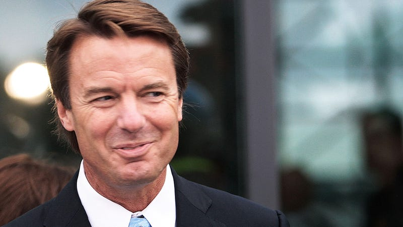 John Edwards: I Did Not Buy That Prostitute