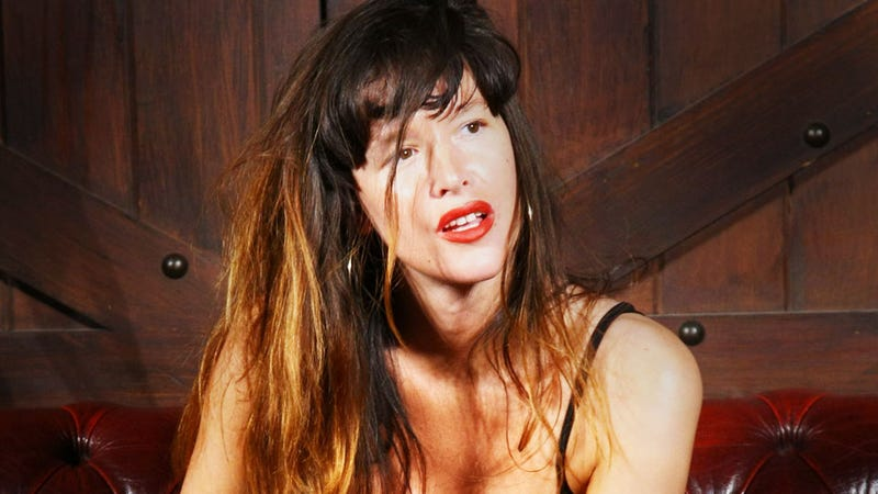 Paz de la Huerta: How Elvis Gave Me an Orgasm in Graceland